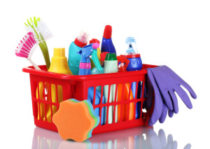 Domestic cleaning service southport